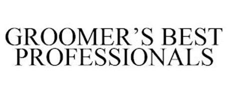 GROOMER'S BEST PROFESSIONALS