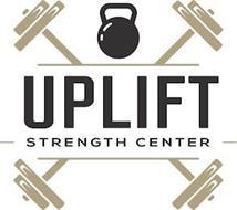 UPLIFT STRENGTH CENTER