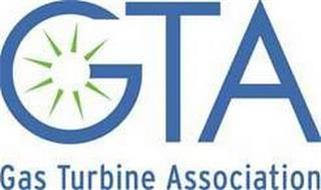 GTA GAS TURBINE ASSOCIATION