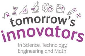 TOMORROW'S INNOVATORS IN SCIENCE, TECHNOLOGY, ENGINEERING AND MATH