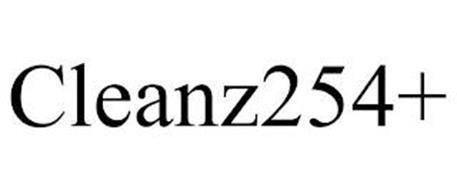 CLEANZ254+