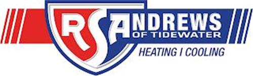 RS ANDREWS OF TIDEWATER HEATING / COOLING