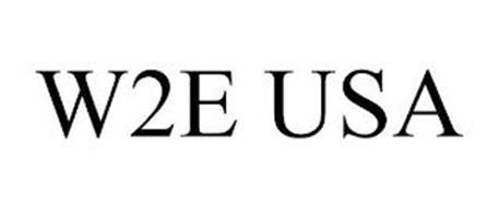 W2E USA