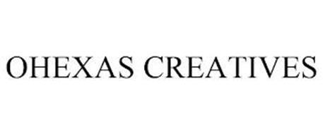 OHEXAS CREATIVES