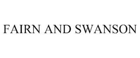 FAIRN AND SWANSON