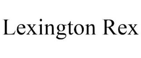 LEXINGTON REX