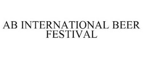 AB INTERNATIONAL BEER FESTIVAL