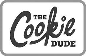 THE COOKIE DUDE