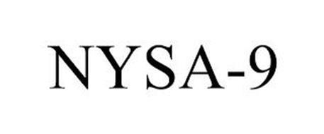 NYSA-9