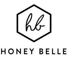HB HONEY BELLE