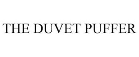 THE DUVET PUFFER