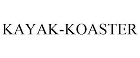 KAYAK-KOASTER