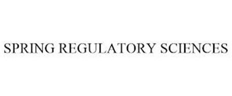 SPRING REGULATORY SCIENCES