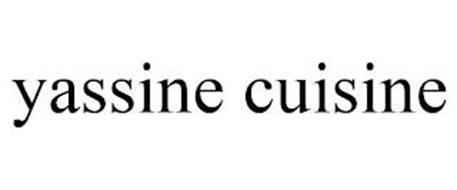 YASSINE CUISINE