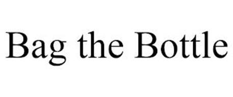 BAG THE BOTTLE