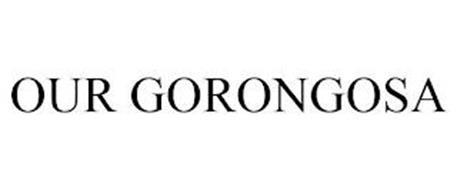 OUR GORONGOSA