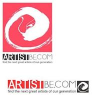 ARTISTBE.COM FIND THE NEXT GREAT ARTISTS OF OUR GENERATION ARTISTBE.COM FIND THE NEXT GREAT ARTISTS OF OUR GENERATION