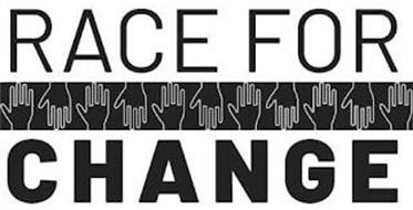 RACE FOR CHANGE