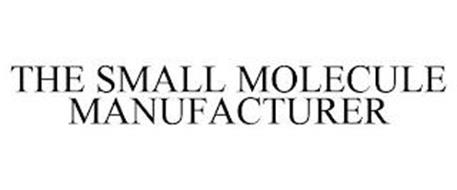 THE SMALL MOLECULE MANUFACTURER