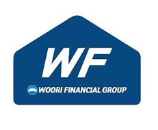 WF WOORI FINANCIAL GROUP
