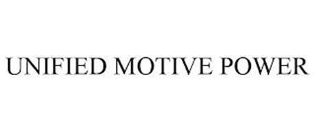 UNIFIED MOTIVE POWER
