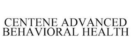 CENTENE ADVANCED BEHAVIORAL HEALTH