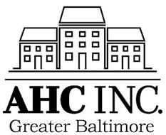 AHC INC. GREATER BALTIMORE