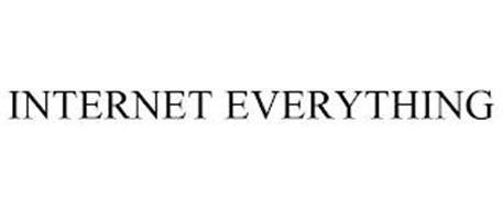 INTERNET EVERYTHING