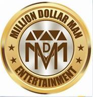 MILLION DOLLAR MAN ENTERTAINMENT MDM