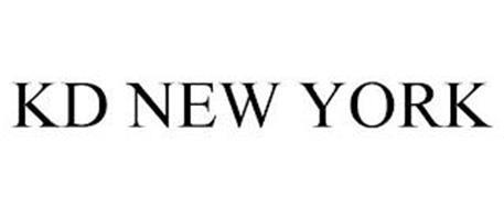 KD NEW YORK