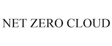 NET ZERO CLOUD