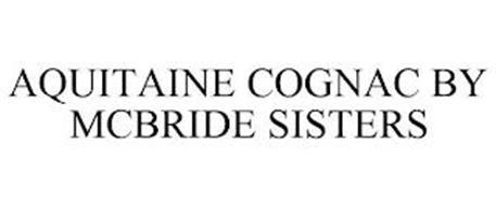 AQUITAINE COGNAC BY MCBRIDE SISTERS