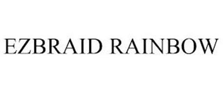 EZBRAID RAINBOW
