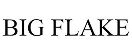 BIG FLAKE