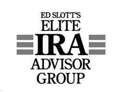 ED SLOTT'S ELITE IRA ADVISOR GROUP