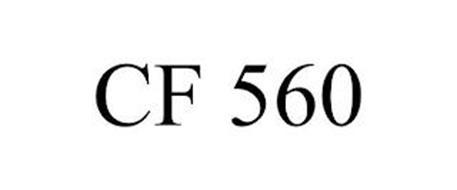 CF 560