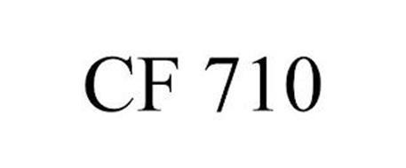 CF 710