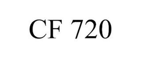 CF 720