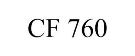 CF 760