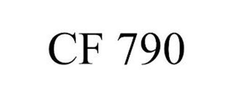 CF 790