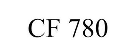 CF 780