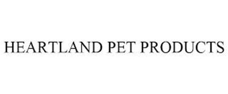 HEARTLAND PET PRODUCTS