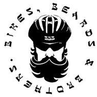 BIKES, BEARDS & BROTHERS. BBB