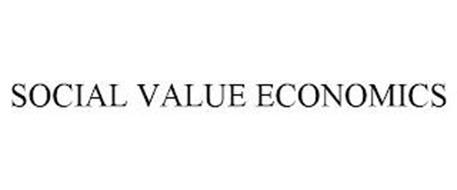 SOCIAL VALUE ECONOMICS