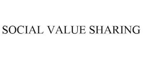 SOCIAL VALUE SHARING