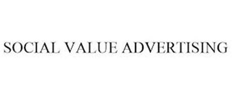 SOCIAL VALUE ADVERTISING