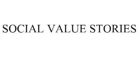 SOCIAL VALUE STORIES