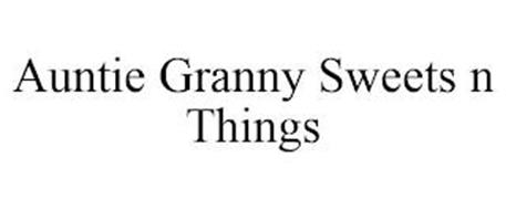 AUNTIE GRANNY'S SWEETS AND THINGS