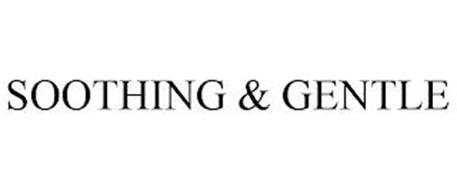 SOOTHING & GENTLE