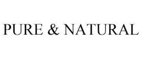PURE & NATURAL